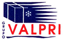 Logotipo Valpri